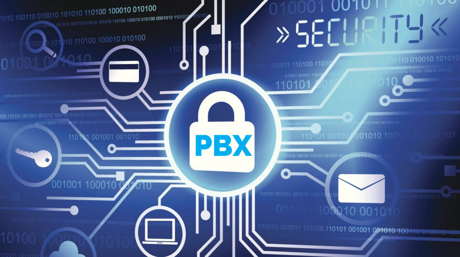 11 Steps to Secure your PBX