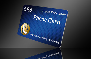 5 steps to create a VoIP-based calling card business